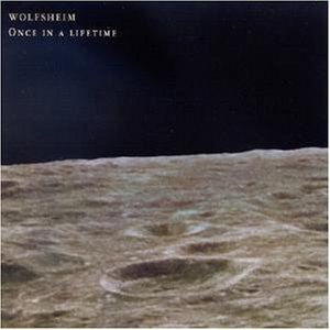 Wolfsheim - Once In A Lifetime (Single) - Zortam Music