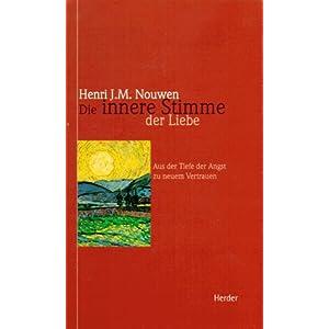 eBook Cover für  Die innere Stimme der Liebe Aus der Tiefe der Angst zu neuem Vertrauen