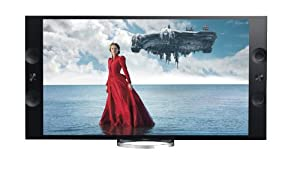 Sony XBR-65X900A 65-Inch 4K Ultra HD 120Hz 3D LED UHDTV (Black)
