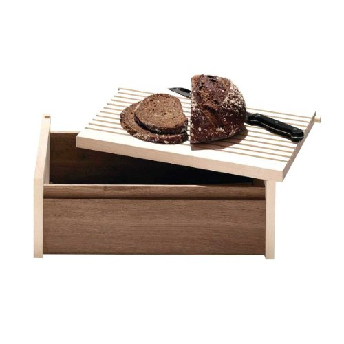 brotkasten aus zirbenholz was. Black Bedroom Furniture Sets. Home Design Ideas