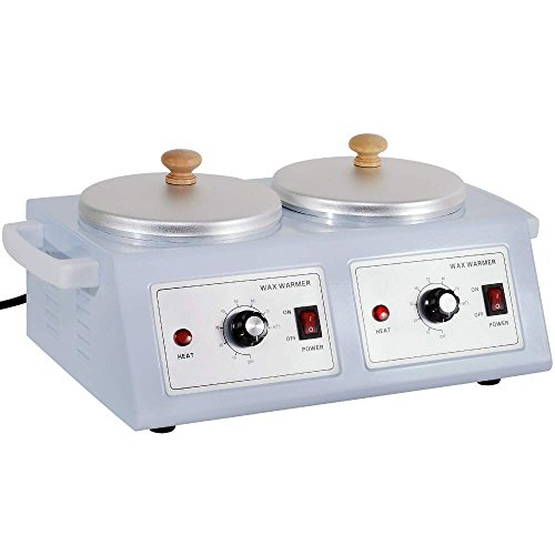 Salon Sundry Professional Double Chamber Wax Warmer