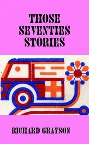 Those Seventies Stories cover