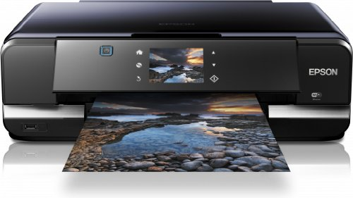 Epson Expression Photo XP-950 A3 All-In-One Printer with Wi-Fi Direct/Double Sided Printing/Touchscreen
