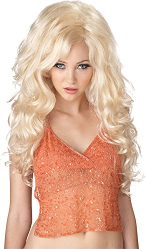 Morris Costumes Bombshell Blonde Wig