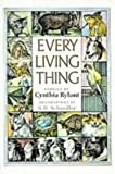 Every Living Thing (1439527776) by Rylant, Cynthia
