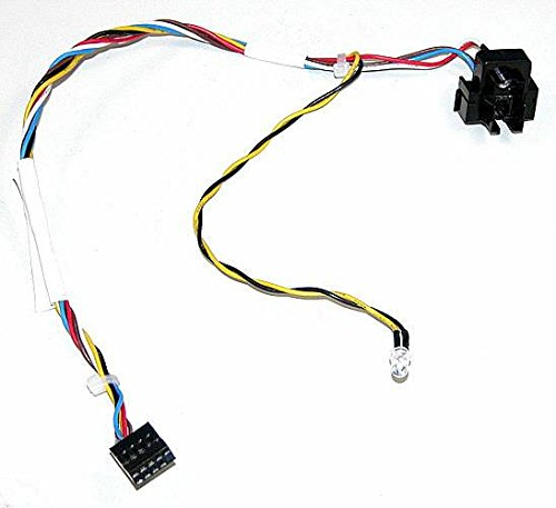 Dell Inspiron 518 530 531 Computer Power Button Led Cable Nt294
