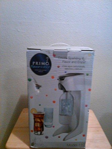 Primo Flavorstation Home Beverage Maker Model 110 (Primo Water Machine compare prices)