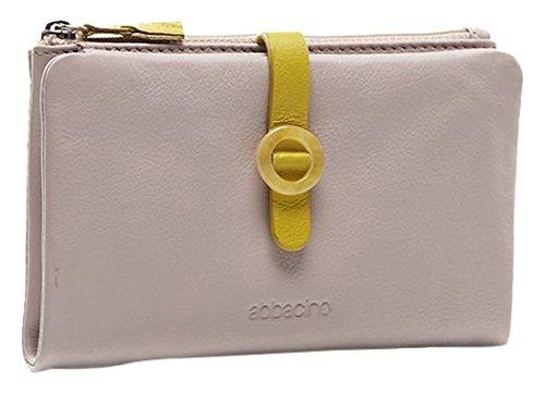 ABBACINO - Ss16 Abbacino Wallet Beca /  Pale Pink, Frizione da donna, rosa (pale pink), taglia unica