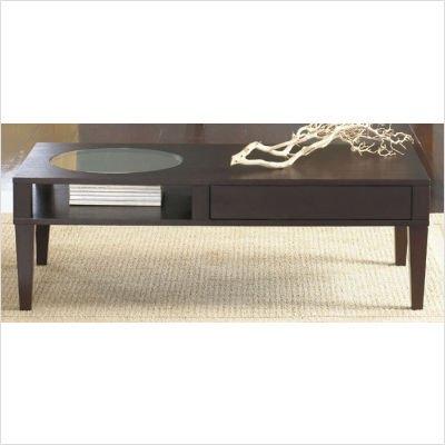 Sitcom Furniture Lisbon Coffee Table In Cosmo LIS101