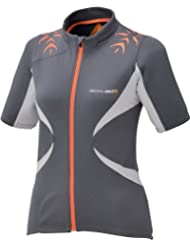 Shimano Explorer Womens Short Sleeve MTB Jersey