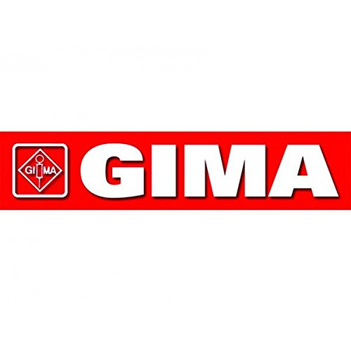 Gima 23505 Bilancia Veterinaria, Pedana in Metallo