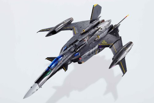 DX超合金 YF-29デュランダルバルキリー (オズマ機)