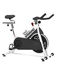 Spinner ® S1 Spin ® Bike with Four Free Spinning ® DVD's