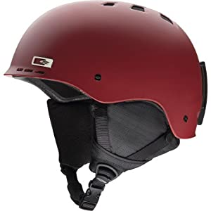 Smith Optics Holt Matte Oxblood Medium 56-58cm