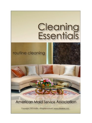 Cleaning Essentials: Routine Cleaning