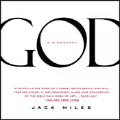 God: A Biography | [Jack Miles]