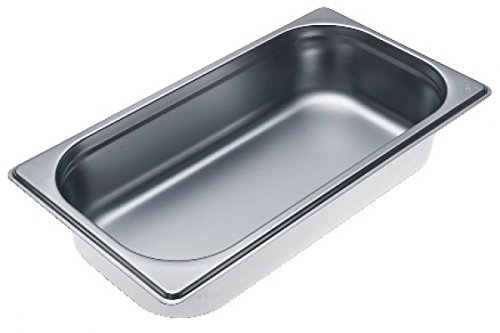 Miele DGG 2 Solid Cooking Pan for Steam Oven (85 Ounce) (Miele Steam Oven Parts compare prices)