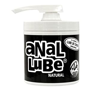 sold to Doc Johnson Anal Lube