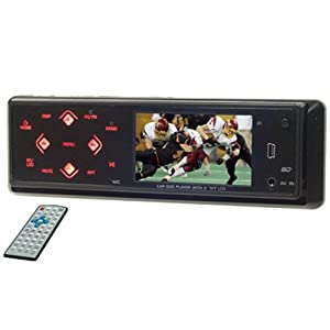 Buy Nitro Snowboards Car Multimedia - Nitro BMW-33.2CELL 3.2� DIGITAL TFT In Dash Multimedia Player