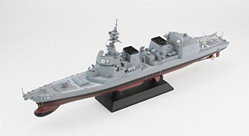 ピットロード 1/700 海上自衛隊 護衛艦 DD-118 ふゆづき
