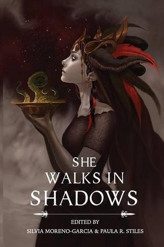 She Walks in Shadows