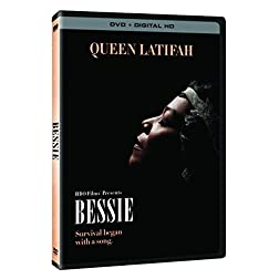 Bessie DVD + Digital