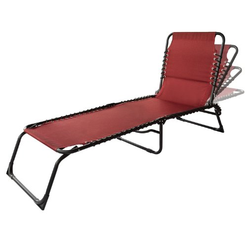 likoko chaise longue bain de soleil transat de jardin pliante chaise de camping fauteuil. Black Bedroom Furniture Sets. Home Design Ideas
