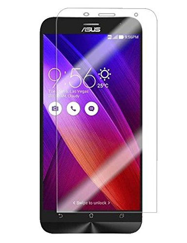 MOCELL tempered glass for Asus Zenfone Max available at Amazon for Rs.189