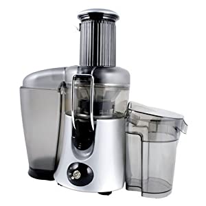 New==>> Continental PS75881 Juice Extractor Kitchen & Dining