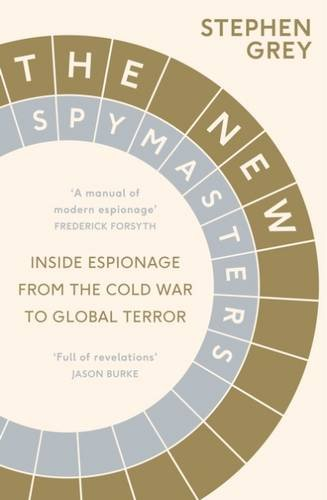 New Spymasters, the