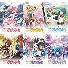 魔法少女まどか☆マギカ 全6巻セット [マーケットプレイス Blu-rayセット]