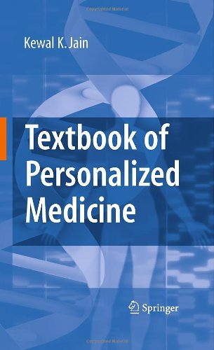 Textbook Of Personalized Medicine front-774979