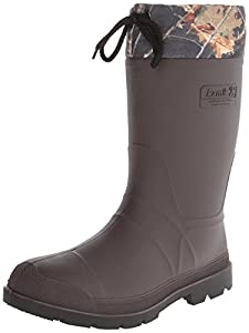 Kamik Men's Hunter Boot,Camo,8 M US