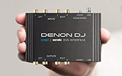 Denon DJ DS1 DJ Digital Media Player by inMusic Brands Inc.