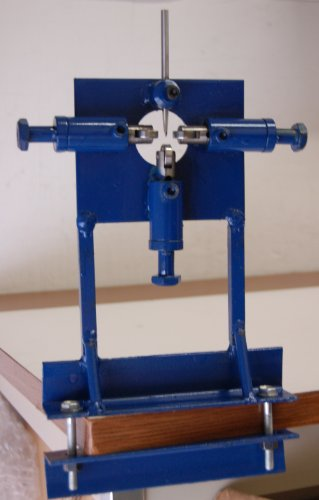 WL-100 Manual Wire Stripping Machine Copper Stripper for Recycling by BLUEROCK ® Tools
