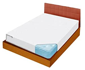 Amazon Jobar Bed Bug Blockade Mattress Cover Twin