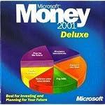 Microsoft Money 2001 Deluxe – Full Retail Box Version