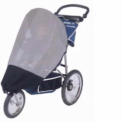 Jogging Stroller Age