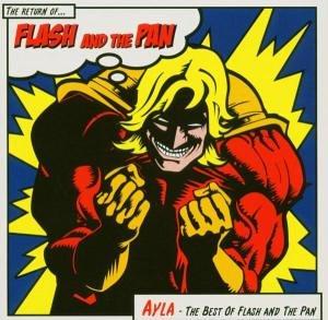 Flash And The Pan - Rock Classics, CD 1 - Zortam Music