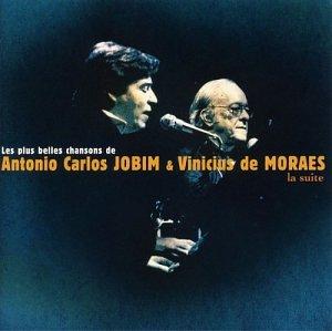 Antonio Carlos Jobim & Vinicius de Moraes