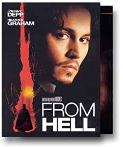 From Hell - Édition Collector 2 DVD