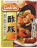 クックドゥ 酢豚 140g
