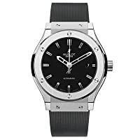 Hublot Classic Fusion Men's Automatic Watch - 511.NX.1170.RX from Hublot