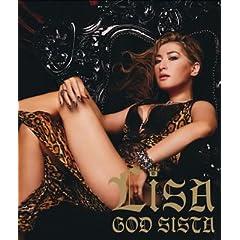 GOD SISTA (DVD�t)