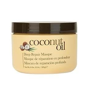 Hair Chemist Hair Chemist Coconut Oil Deep Repair Masque