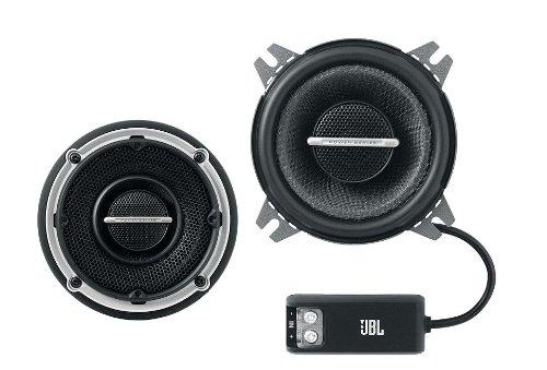"Jbl P462 4"" Two-Way Coaxial Loudspeaker Pair"