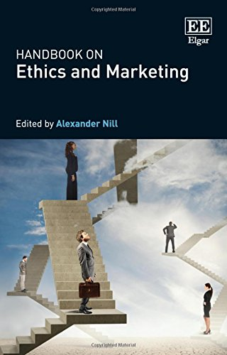 Handbook on Ethics and Marketing (Research Handbooks in Business and Management Series)