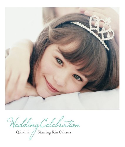Wedding Celebration/Q;indivi Starring Rin Oikawa
