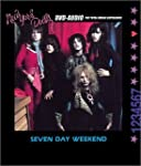 Seven Day Weekend (DVD Audio)