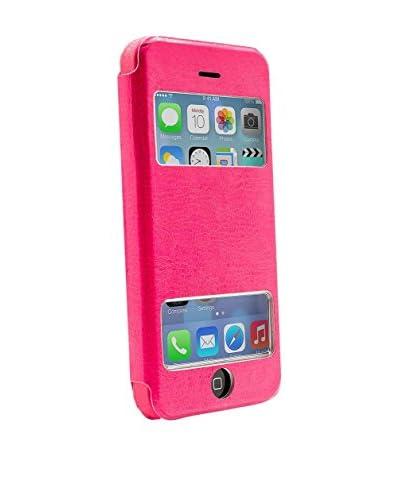 imperii Funda Easy Touch Iphone 5 / 5S Fucsia